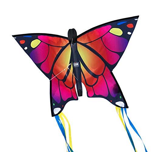 CIM Butterfly...