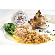 Morecambe Bay Potted Shrimp 56g x 6