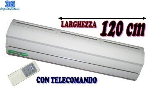 BARRERA DE AIRE ELECTRICA PARA CENTRIFUGADORA CM 120 SONY-MANDO A DISTANCIA