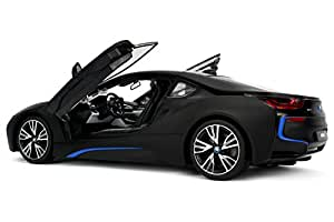 Buy Rastar Officially Licensed Bmw I8 Authentic Open Doors Rc