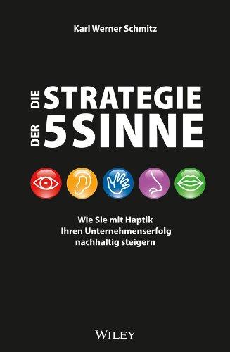 Die Strategie der 5 Sinne: Wie Sie mit Haptik Ihren Unternehmenserfolg nachhaltig steigern