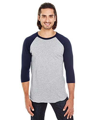 american-apparel-t-shirt-uomo-hth-blk-navy-x-small