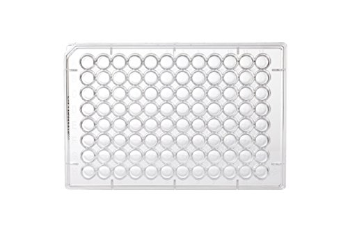 Neolab 8107Test Plates 96Well, 6.7Dia x 0.32mm², 0.33oz (Pack of 100)