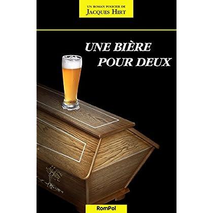 Une bière pour deux: Thriller en terres suisses