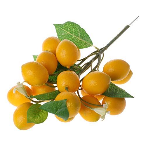 o Kunstobst Kunstgemüse künstliches Obst Gemüse Dekoration ()