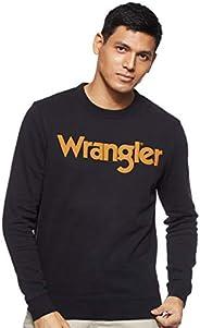 Wrangler Mens W6585I Activewear Sweatshirts