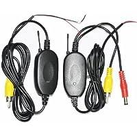 BW® 2.4G Wireless Colore video trasmettitore e ricevitore per il