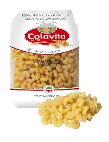 colavita-pasta-cavatappi-16-ounce-pack-of-20-by-colavita