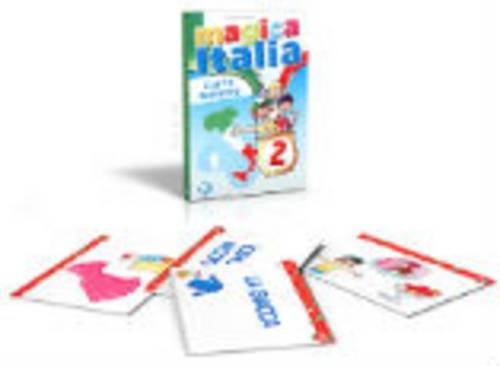 Magica Italia: Flashcards 2