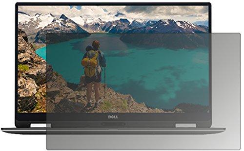 Dell XPS 13 2-in-1 (9365) Schutzfolie Blickschutzfolie - Privacy Filter Displayschutzfolie mit AntiReflex Effekt Displayschutzfolie Für Dell Xps 13
