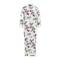 ShotOf Molo Traghetti Günlük Elbise Kadın