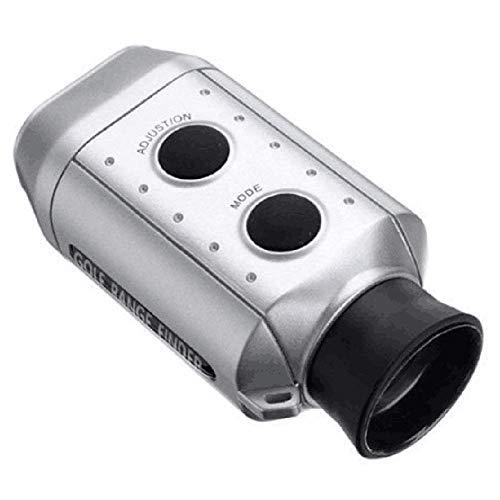 TYJH Golf-Entfernungsmesser, Monocularteleskop dedizierter digitaler Meter Golfplatz