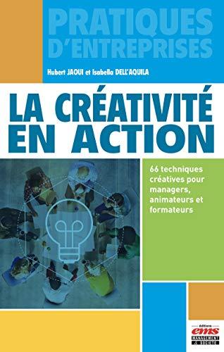 La créativité en action