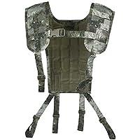 Warrior Molle Harness A-TACS AU preisvergleich bei billige-tabletten.eu