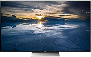Sony Bravia 139 cm (55 Inches) Ultra HD LED Smart Android TV KD55X9300D (Black) (2016 Model)