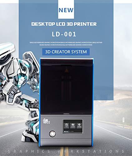Creality 3D – LD-001 - 4