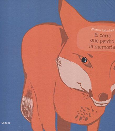El Zorro que perdió la memoria (Rosa y manzana)