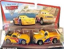 disney-cars-2-kmart-exclusive-jeff-gorvette-john-lassetire-2-pack