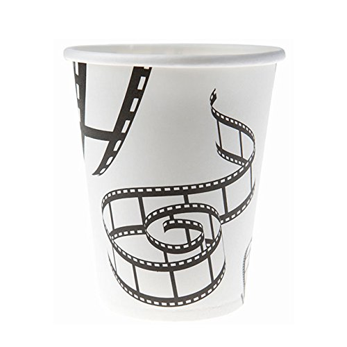 NEU Becher Cinema, ca. 300 ml, 10 -