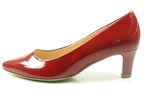 Gabor Damen Fashion Pumps Cherry