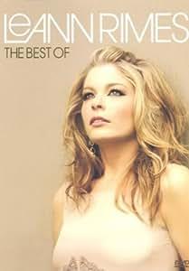 The Best of Leann Rimes [DVD]