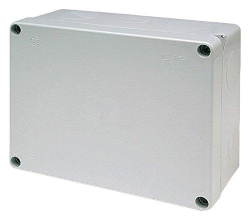 FAMATEL 3074 - Caja estanca 220x170x85 sin conos