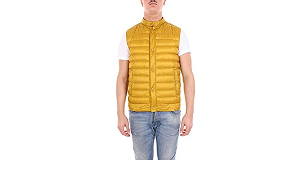 HANA+DORA Men Stripe Long Sleeve Muscle Blouse Button Down Shirt