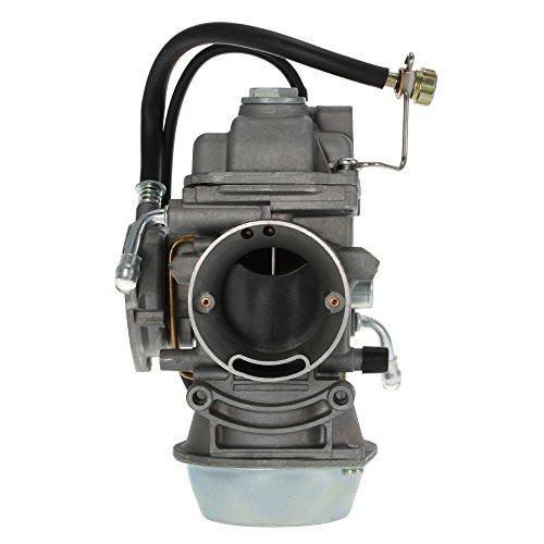 kkmoon Vergaser Carb für KOHLER K241K301Gusseisen 1012Motoren HP k-series (Kohler K241-motor)