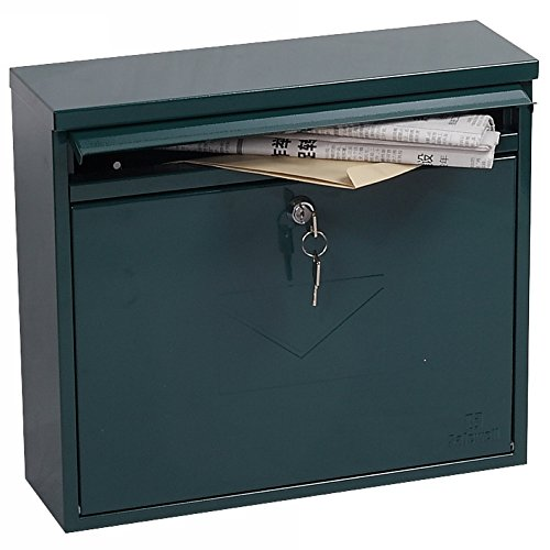 Phoenix Safe Mb0118KG Briefkästen