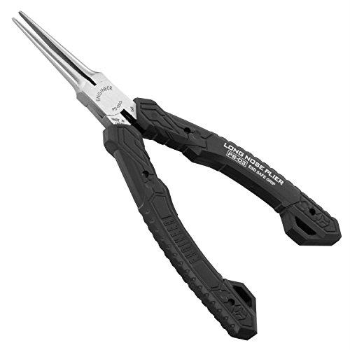 Precisión alicates de punta de aguja (alicates