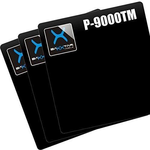 Aktionspreis-Baxxtar-Mobile-KFZ-3x-Mikrofasertuch-PRO-P-9000TM-240gm2-fr-Smartphone-Navigationsbildschirm-Cockpit-Armaturenbrett-Klavierlack-und-alle-weiteren-empfindlichen-Oberflchen