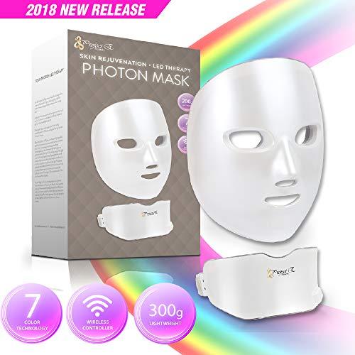 Project E Beauty Masque de soin de la peau facial