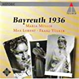 Bayreuth 1936 [Import USA]