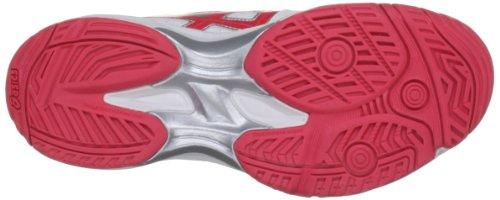 Asics - Scarpe Da Tennis da donna bianco(White/Diva Pink/Lightning)