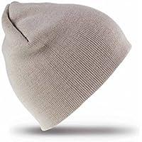 Resultado RC044Pantalones SoftFeel Sombrero, Unisex, Color Capstone, tamaño Talla única