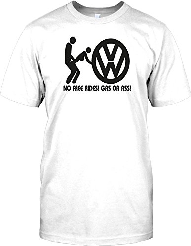 vw-no-free-rides-volkswagen-inspired-mens-t-shirt-white-adult-mens-38-40-m