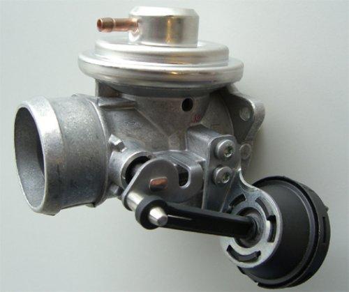 AGR-VENTIL MIT DICHTUNG VW LUPO 6X 6E 1.2 TDI NEW BEETLE 9C 1Y 1.9 TDI BJ 99-10