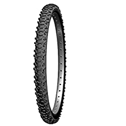 Pneumatico Michelin 26x2.00 Country Mud Nero Rigido