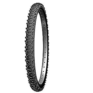 41osqt99kUL. SS300 Michelin Country Mud, Copertone Unisex Adulto, Nero, 26x2.00