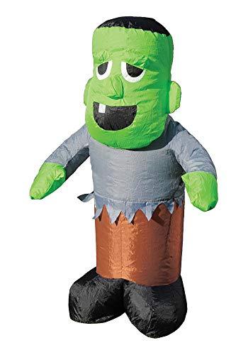 Mr.Giggelz Aufblasbarer Zombie 106 cm