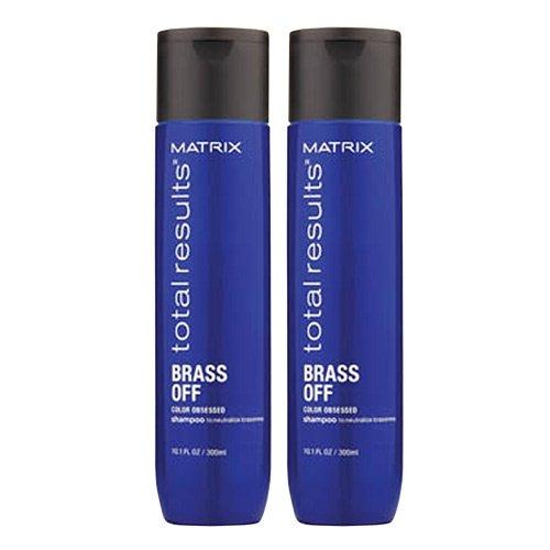 Matrix Total Results Shampoo, 300 ml, Doppelpack