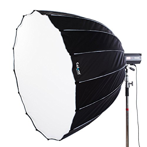 Selens 60 inch 150cm 16 Rods Dieciseis Angulos Softbox