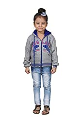 Winters are on their way, and its time to update wardrobe with cute winter wear apparels. Crazeis brings to you this woolen fur jacket to keep your little one warm and comfortable this winter. Dress to impress with Crazeis beautiful selection of girls occasion dresses. Here you can find a wide range of Indian ethnic kids wear and party wear, which includes kids Wollen Jacket With Leggings, Lehenga Choli and Salwar Kameez, Gown, Dress, Pari Dress etc. This Festive Season- Go Ethnic