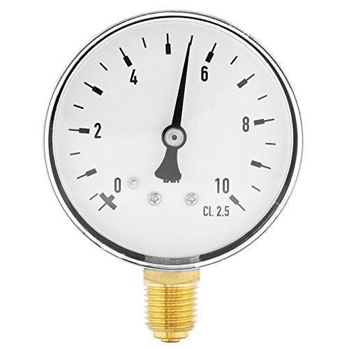 Pressure And Vacuum > Test And Measurement > Business