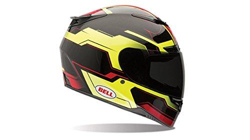 Bell Powersports Helme RS-1, Speed Hi Viz, M