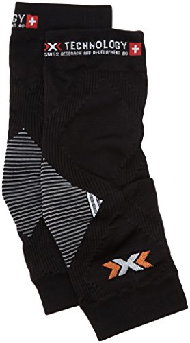 X SOCKS LAUFBEKLEIDUNG BIKING OW KNEE WARMER EVO DX/SX NO SEAM   CAMISETA / CAMISA DEPORTIVAS PARA HOMBRE  COLOR MULTICOLOR  TALLA DE: L/XL