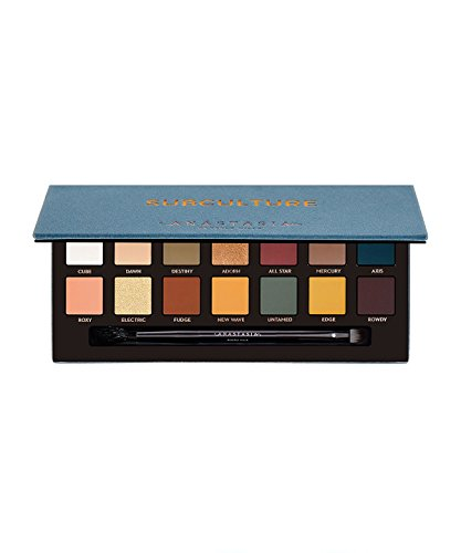 subculture Eye Shadow Palette subculture