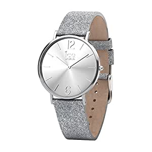 ice watch damen armbanduhr 015086 uhren. Black Bedroom Furniture Sets. Home Design Ideas
