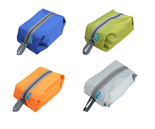 tumecos-set-of-4-large-waterproof-portable-travel-shoe-bag-pouch-with-zipper-closure-1