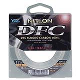 Y.G.K - Fluorocarbone Nitlon DFC 100m - 12lb